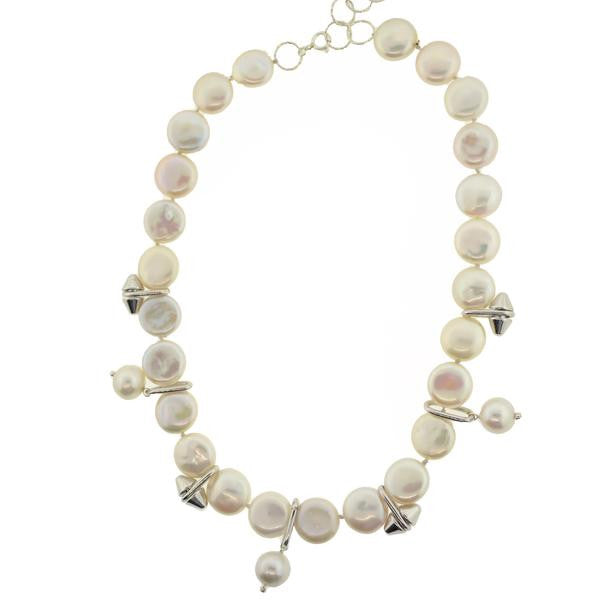 Mabel Chong - Lady with Pearls-allforher.com