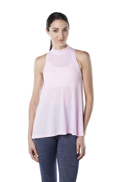 DYI -Fit and Flare Tank-allforher.com