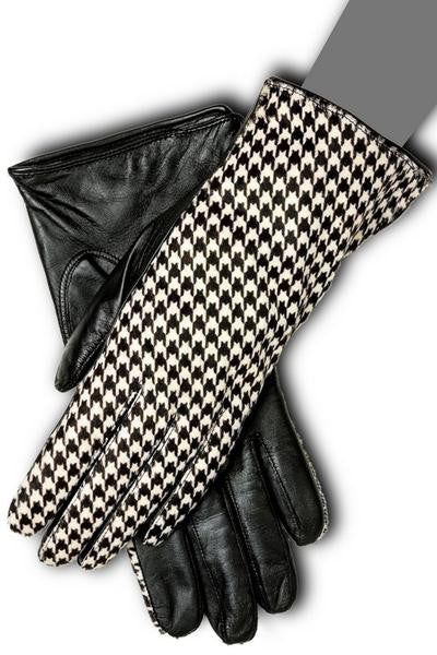 Gaspar Gloves - 1185TTCHPN Dress Gloves-allforher.com
