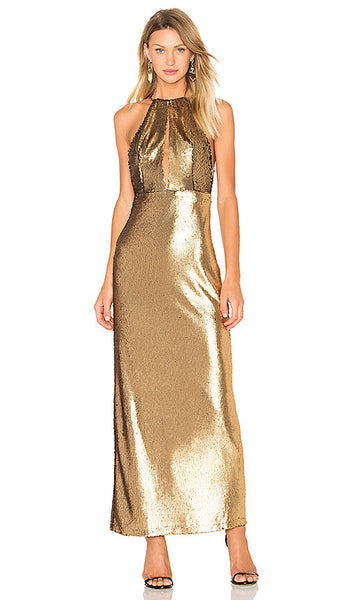 House Of Harlow 1960 - Ali Sequin Maxi-allforher.com