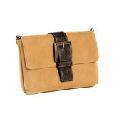 Boconi - Leon Mini Clutch In Camel-allforher.com