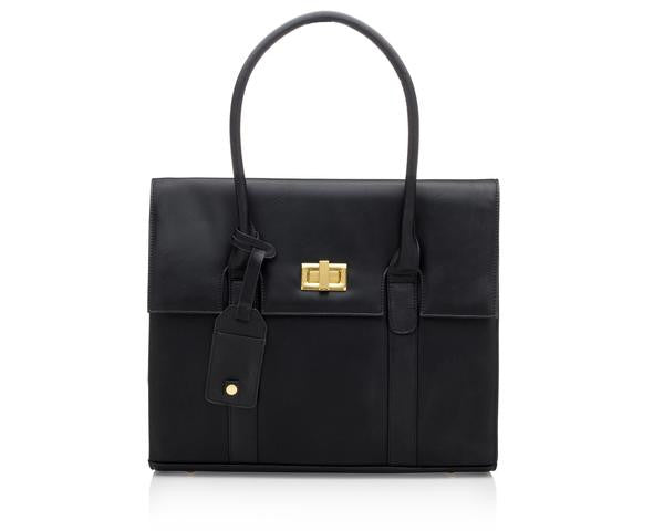 Graceship - London Women Laptop Bag-allforher.com