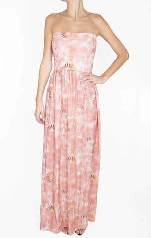 Shan - Nelly Maxi Dress-allforher.com