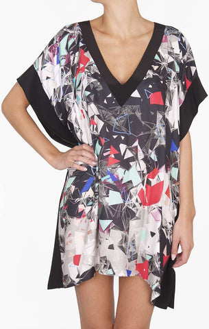 Shan - Tunic Dress-allforher.com