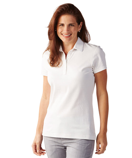 Bobby Jones - Cotton Solid Polo-allforher.com