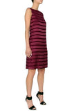 Emmelle Design - Stripe Dress-allforher.com