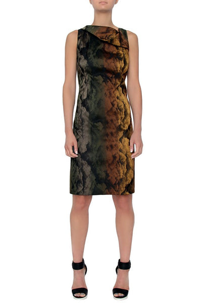 Emmelle Design - Jacquard Dress-allforher.com