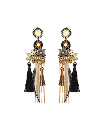 Deepa Gurnani - Shushanna Earrings-allforher.com