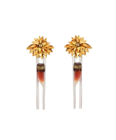 Deepa Gurnani - Ginny Earrings-allforher.com