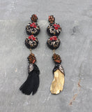 Deepa Gurnani - Izzy Earrings-allforher.com