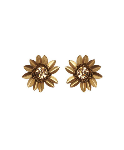 Deepa Gurnani - Ora Earrings-allforher.com