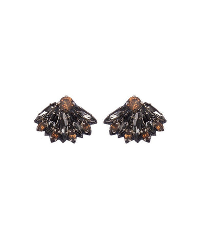 Deepa Gurnani - Vania Earrings-allforher.com