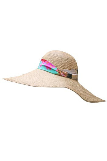 Caffee Swimwear - Beach Hat-allforher.com