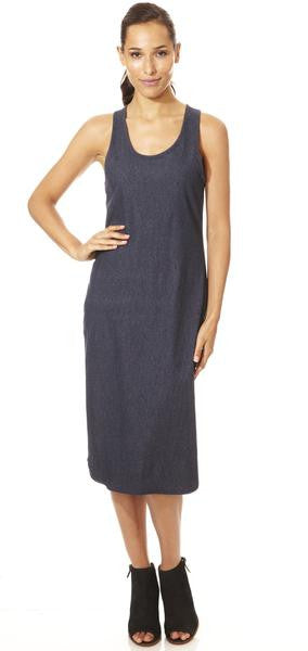 Meredith Banzhof - Ray Racerback Dress-allforher.com
