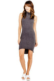 Saint Grace - Sleeveless Dress-allforher.com
