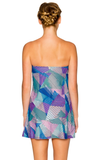 Swimsystems Bandeau Dress-allforher.com