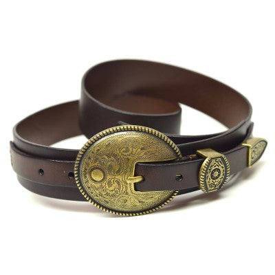 ELLISE M BELTS - Belt Clover-allforher.com