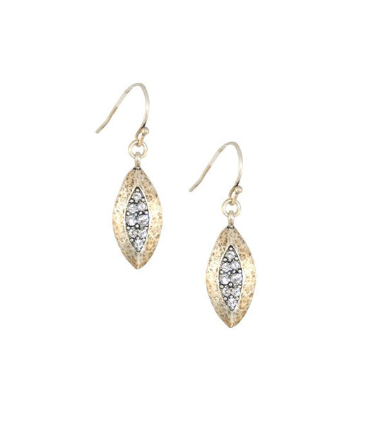 Gerard Yosca - Just Right Earring-allforher.com
