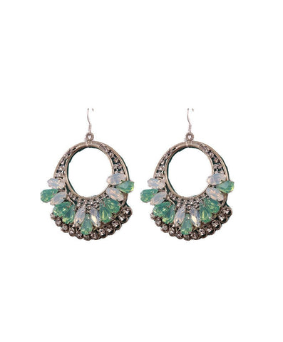 Deepa Gurnani - Rae Earrings-allforher.com