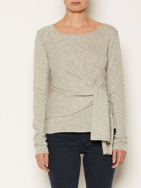Brochu Walker - The Seine Pullover-allforher.com