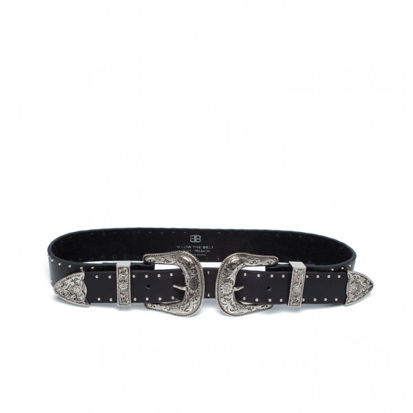B Low The Belt - Bri Bri Studded-allforher.com