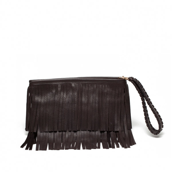 B Low The Belt - Twiggy Clutch-allforher.com