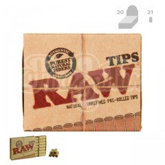 RAW Rolling Papers tagged