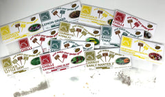 Small seed packets