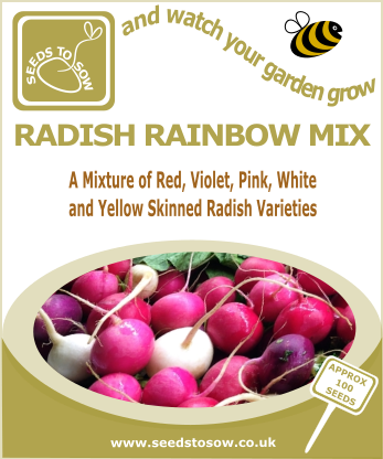 - Collection Box - Grow the Rainbow - Seeds to Sow Limited