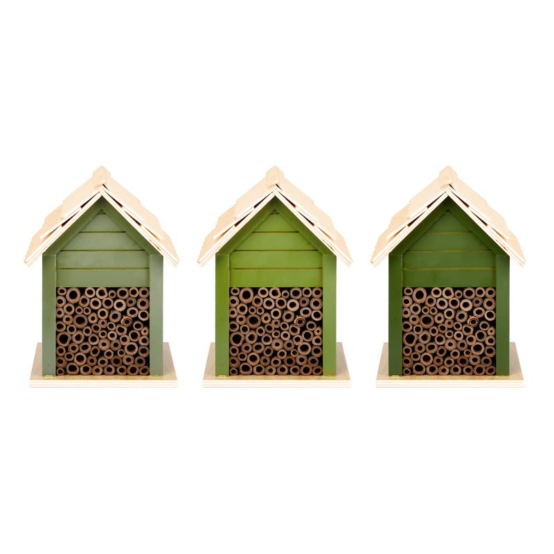 Gifts & Accessories - Green Bee House - Seeds to Sow Limited