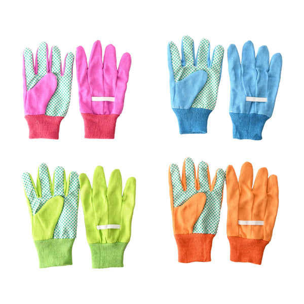 Gifts & Accessories - Childrens Garden Gloves