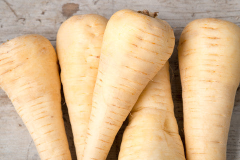 Parsnip Tender and true - Seeds to Sow Limited
