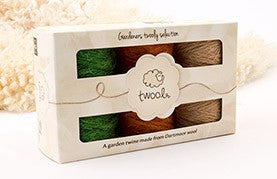 Gifts & Accessories - Twool Gardeners Garden Twine Gift Box