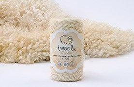Gifts & Accessories - Twool 'au naturel' Garden Twine 35m