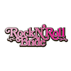 Rock n' Roll Bride wedding blog featuring Dolly Couture Bridal