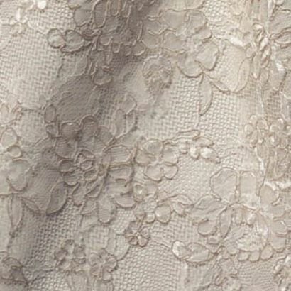 Lace - Dolly Couture Bridal - vintage inspired tea length wedding dresses - customize