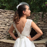 Back - Dolly Couture Bridal