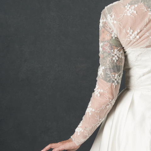 Long - Dolly Couture Bridal