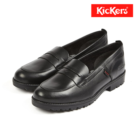 Lachly Loafer by Kickers