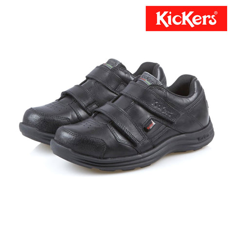 Seasan Strap Leather by Kickers