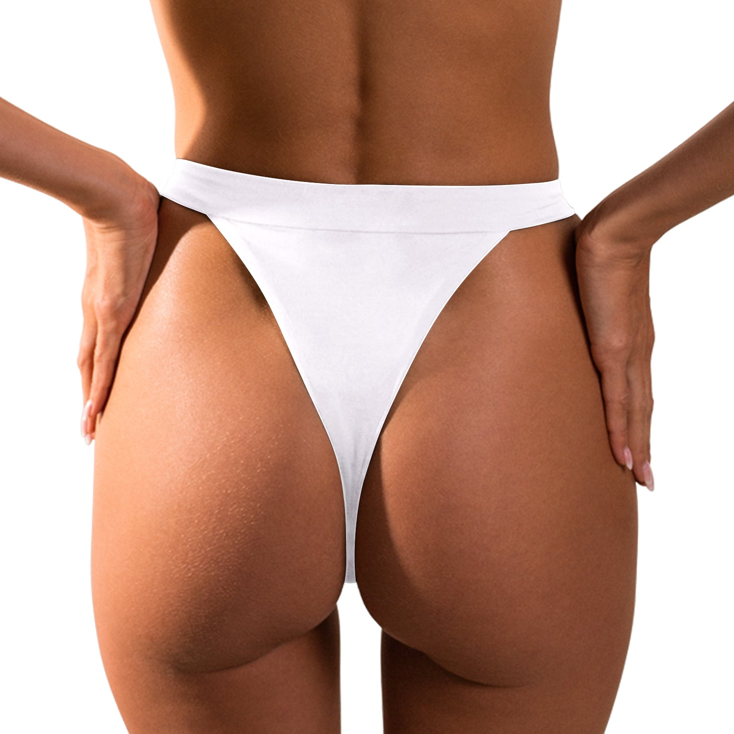 CRAWFORD BOTTOMS - WHITE (PRE-ORDER)