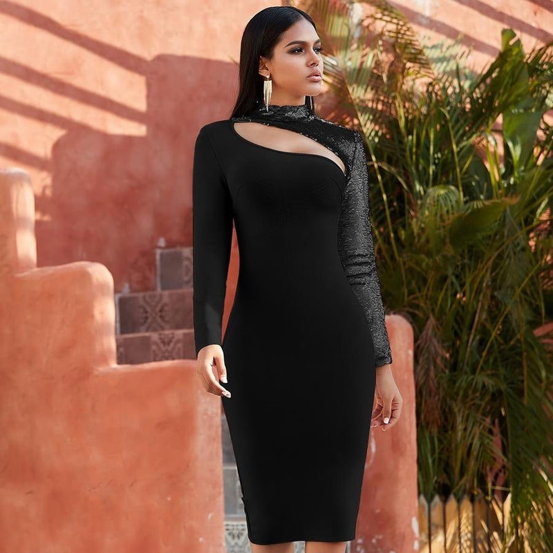 KASSIA DRESS - Masso Luxe