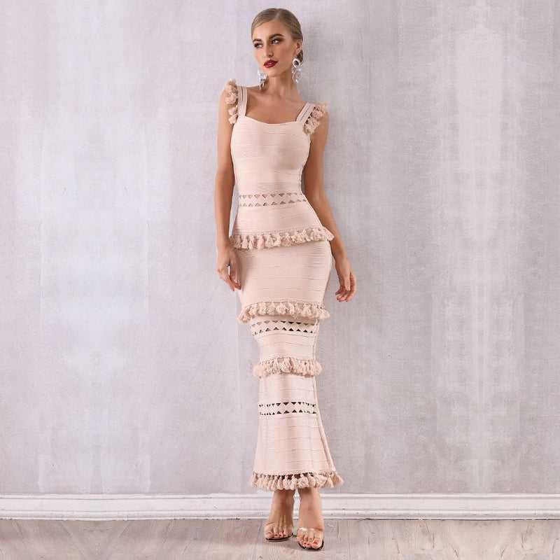 MIA DRESS - Masso Luxe