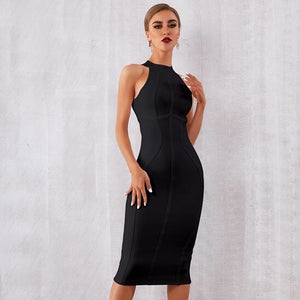 KHADIJAH DRESS - Masso Luxe
