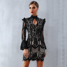 Load image into Gallery viewer, KAIRA DRESS - Masso Luxe