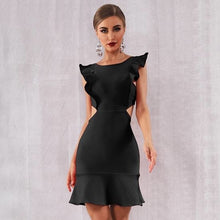 Load image into Gallery viewer, DARIA DRESS - Masso Luxe