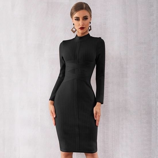 GENEVA DRESS - Masso Luxe