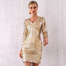 Load image into Gallery viewer, DAYA DRESS - Masso Luxe