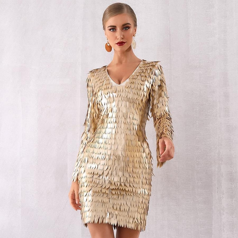 DAYA DRESS - Masso Luxe