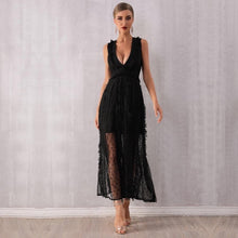 Load image into Gallery viewer, BEYZA DRESS - Masso Luxe